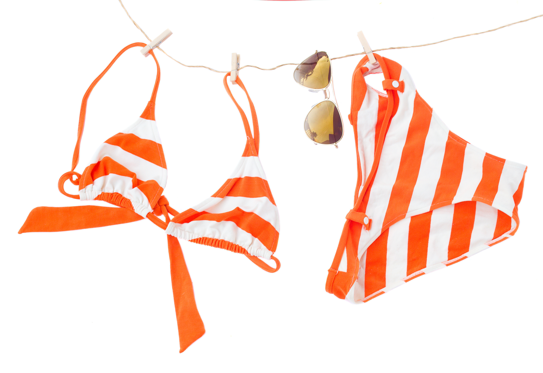 Choisissez le maillot de bain qui vous ressemble pour rayonner sur la plage tout l'été !