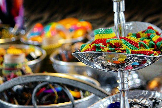 bracelet-tendance-coloré