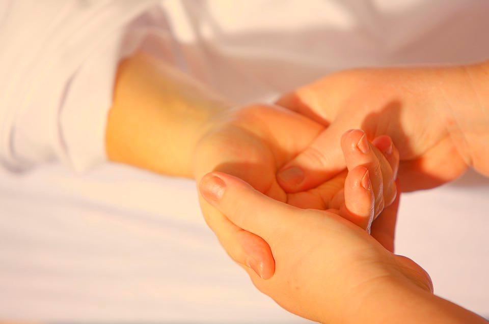 Adieu le stress avec un massage adapté