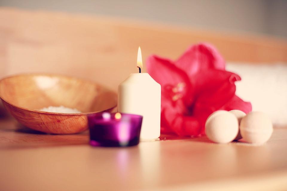 Votre peau est déshydratée ? Le massage bougie à Nice est fait pour vous !
