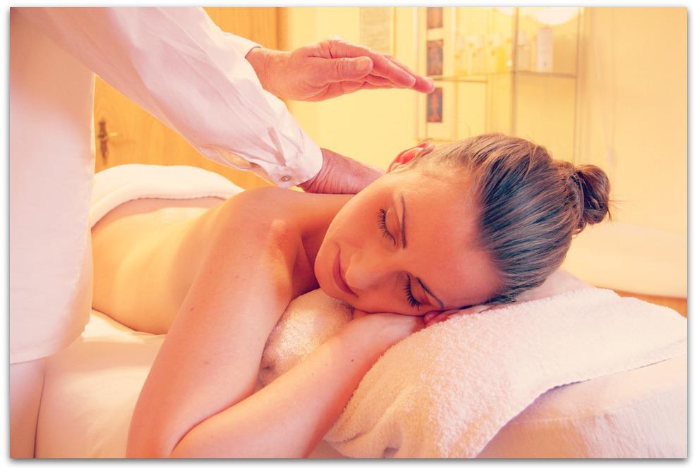 Un massage à Nice pour se détendre…