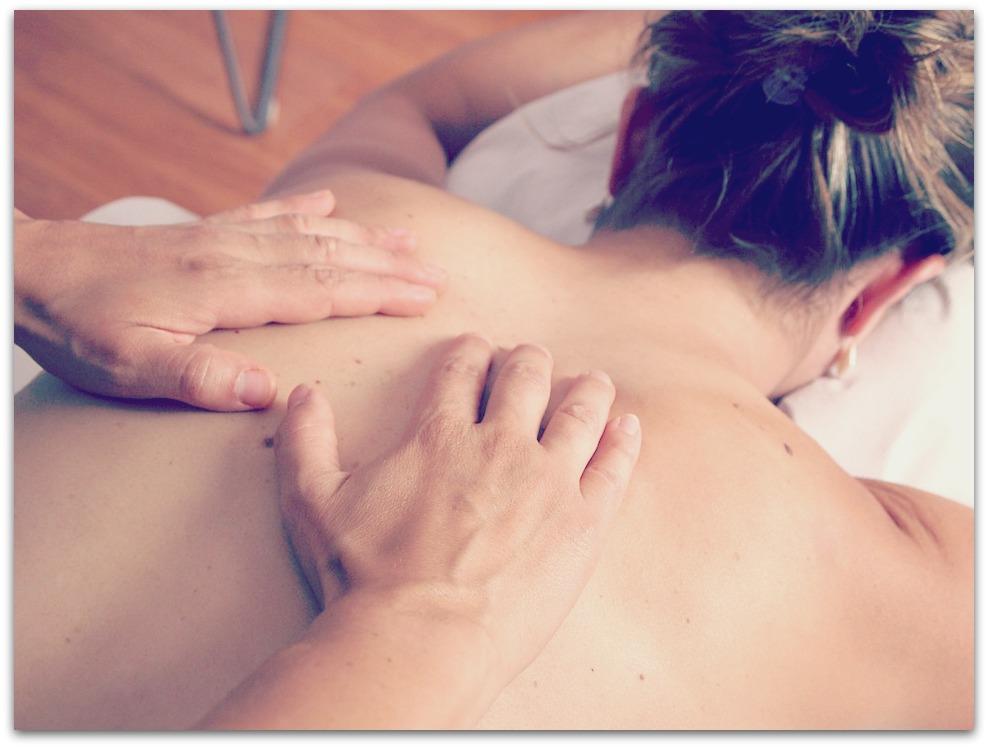 Tensions musculaires ? Il vous faut un massage pour remédier à cela !
